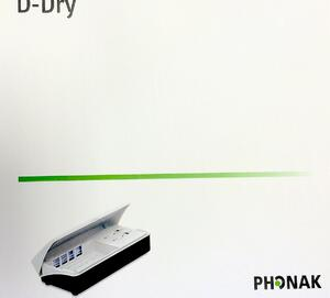 D-Dry Kit packaging