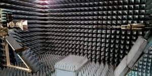 Anechoic chamber can induce tinnitus